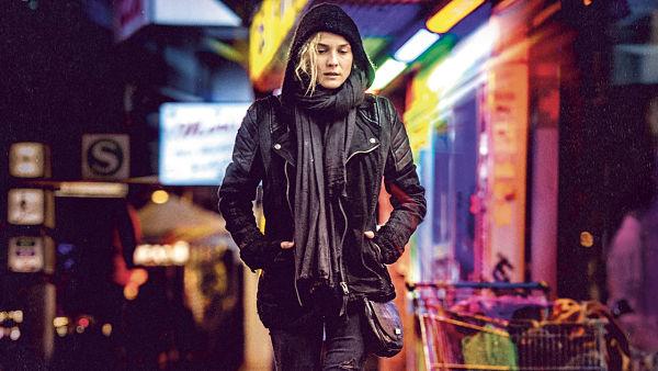 OLTRE LA NOTTE | Diane Kruger protagonista di un dramma elettrizzante