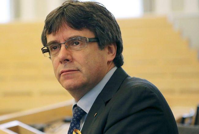 Puigdemont arrestato in Germania, cosa aspettarsi ora?