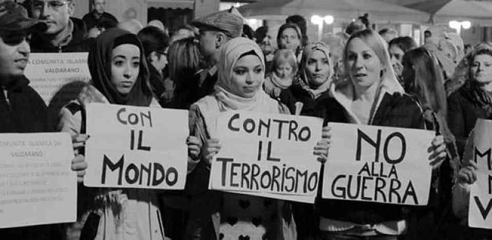 Il terrorismo casuale della jihad italiana