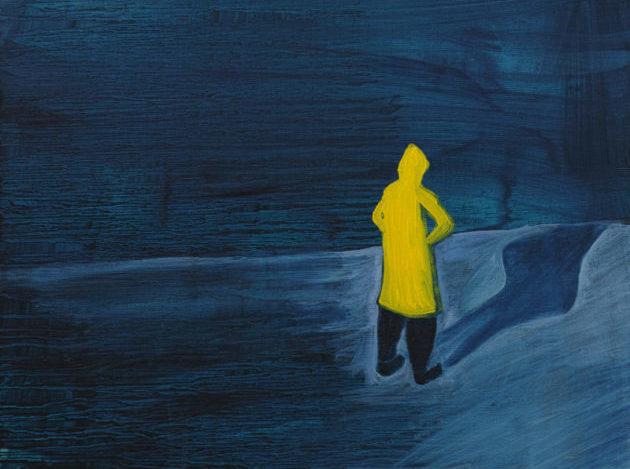 A word for each of us: tre giovani artisti transilvani e la voglia di rinnovare il modo di fare arte