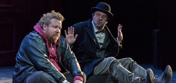 Il Don Giovanni di Molière al Teatro Carignano di Torino