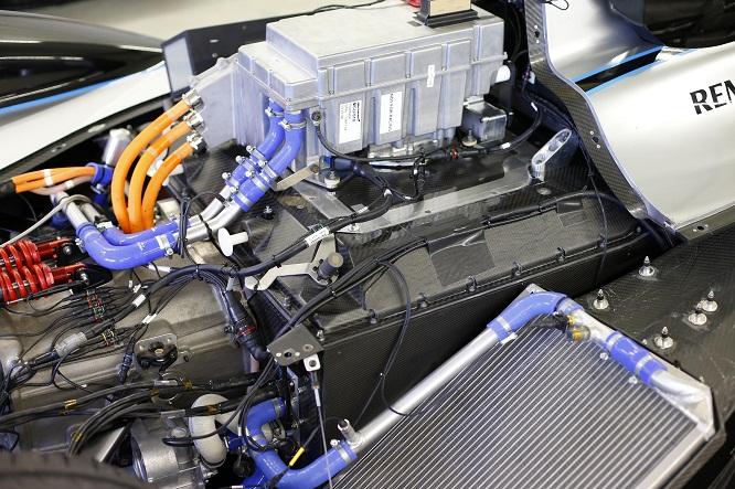 Formula E, arriva a Roma: anche il motore elettrico corre