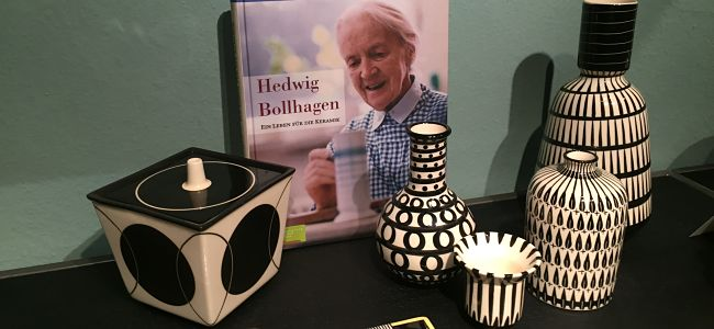 HB Marwitz: elementi di Bauhaus a Milano