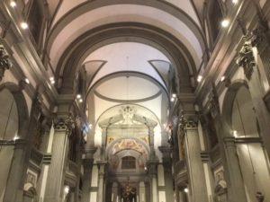 Cappella Capponi