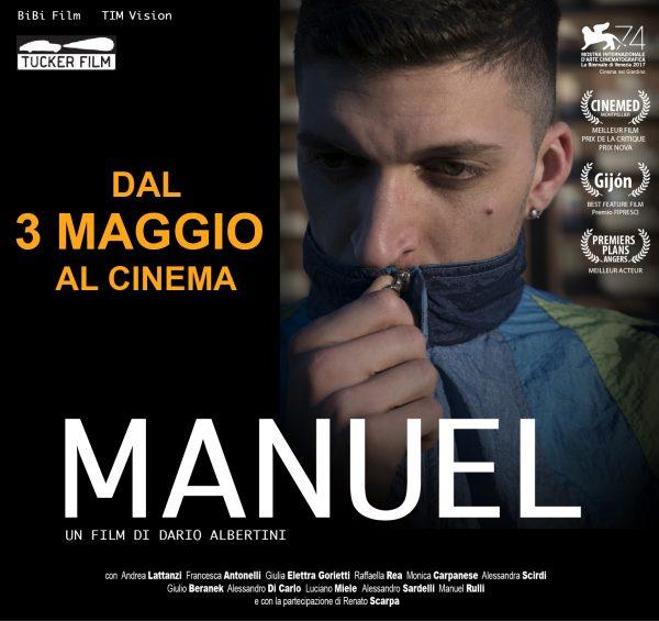Manuel | una storia eccezionale
