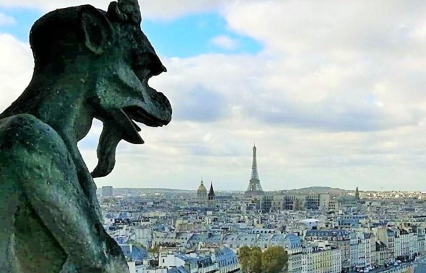 Una settimana a Parigi: la guida per il turista perfetto