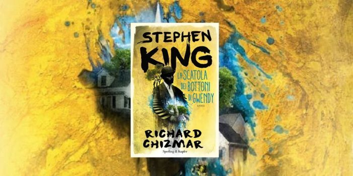 Stephen King e la tentazione dei Bottoni