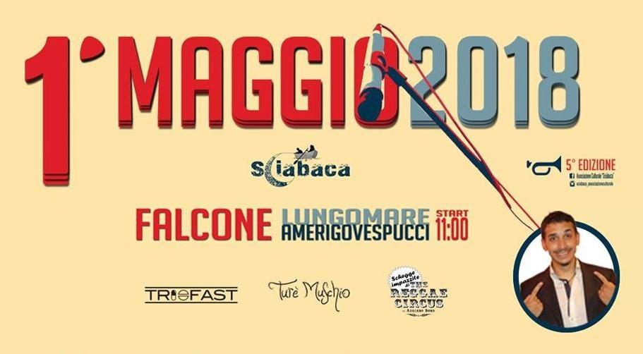 Associazione Culturale Sciàbaca: 1° maggio in Sicilia tra musica, relax e divertimento