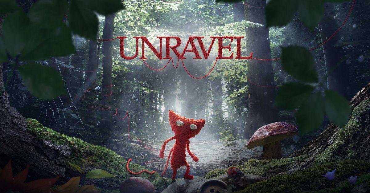 Call Of Music – Le migliori OST – Unravel #1