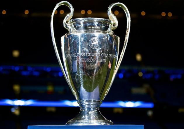 Sorteggi semifinali Champions. La Roma pesca il Liverpool.