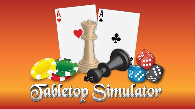 Tabletop Simulator – il paradiso dei giochi da tavola