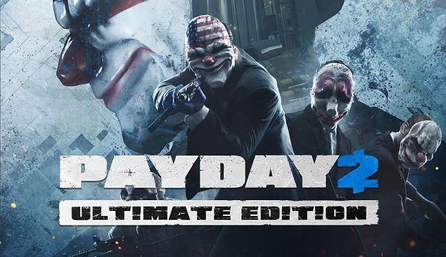 PAYDAY 2: Ultimate Edition – L'Heist Game sempre più accessibile