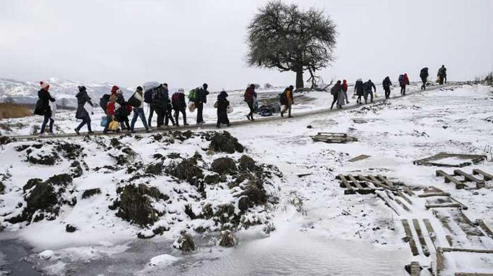 Bardonecchia: il vero incidente diplomatico è l'immigrazione