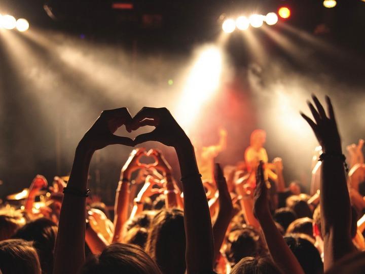 Che vita sarebbe senza musica? Ogni evento ha bisogno della sua colonna sonora