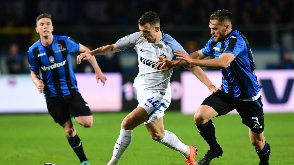 L'Inter non punge più e con l'Atalanta finisce pari