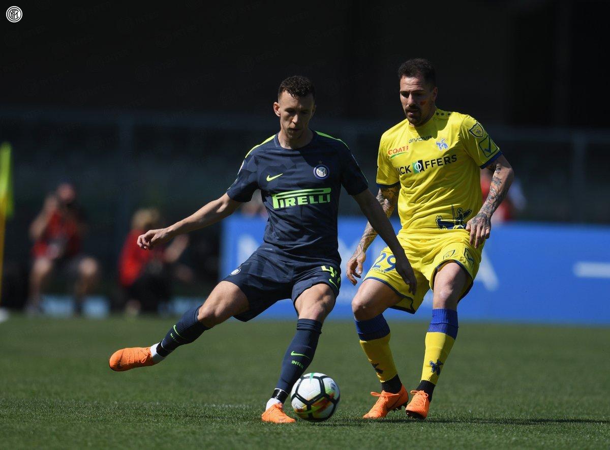 Inter, battuto il Chievo. Continua l'inseguimento alla Champions