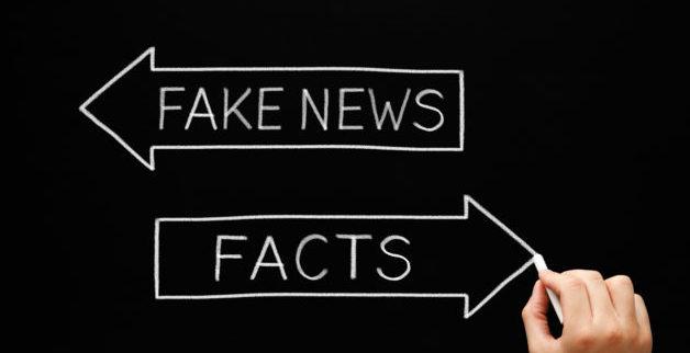 Smascherare le fake news: la blockchain può aiutarci