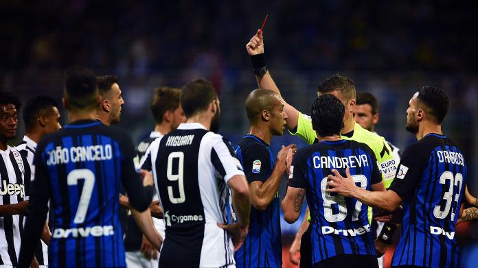 Juve, finale thrilling. Battuta l'Inter