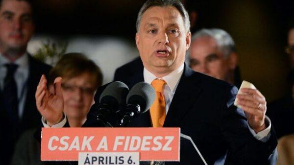 Elezioni in Ungheria