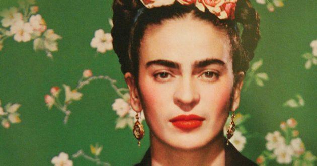 """Frida: """"la sintesi infuocata di un'esistenza"""""""