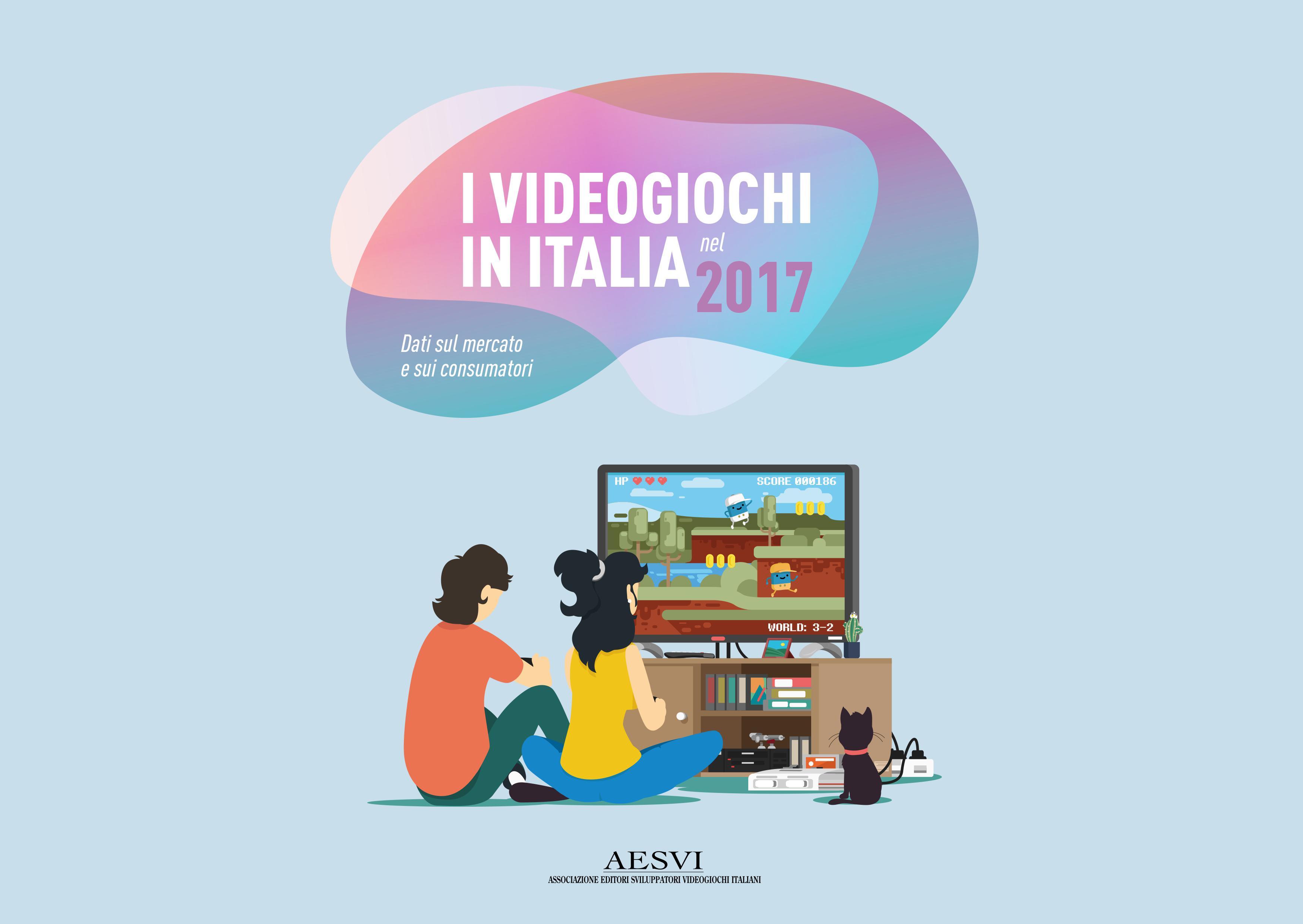Indie Italiani – In Italia non esistono videogiochi