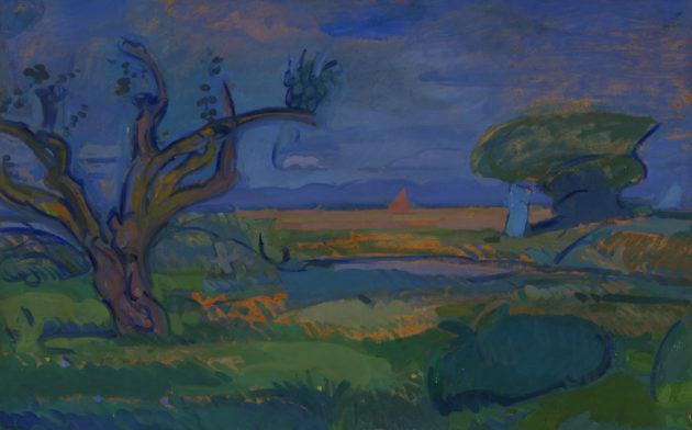Gino Rossi: il Van Gogh veneziano. Due mostre lo celebrano a 70 anni dalla scomparsa