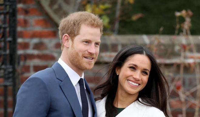 Harry e Meghan: il matrimonio multietnico che scuote gli ultimi abbagli della Royal Family