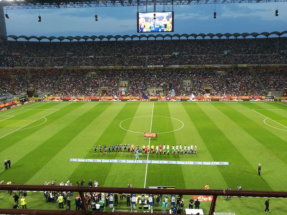 Inter, disastro Champions: col Sassuolo finisce 1-2