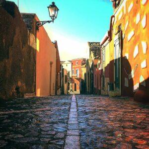 Borgo - La bellezza di Milazzo