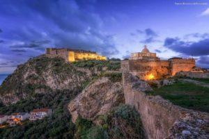 Castello - La bellezza di Milazzo