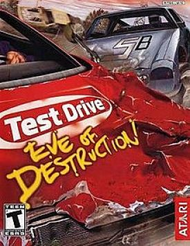 Test Drive: Eve of Destruction – 14 anni dopo