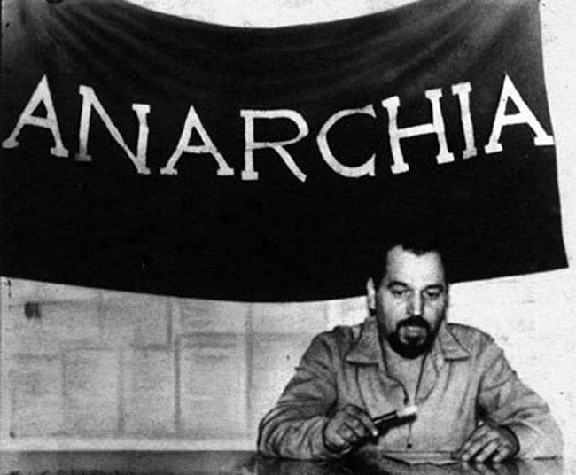 Il caso Pinelli, morte di un anarchico
