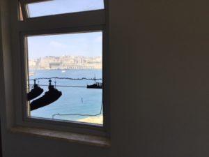 Valletta Capitale d'Europa