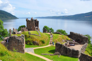 Loch Ness - Wikipedia