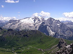 Marmolada - Wikipedia