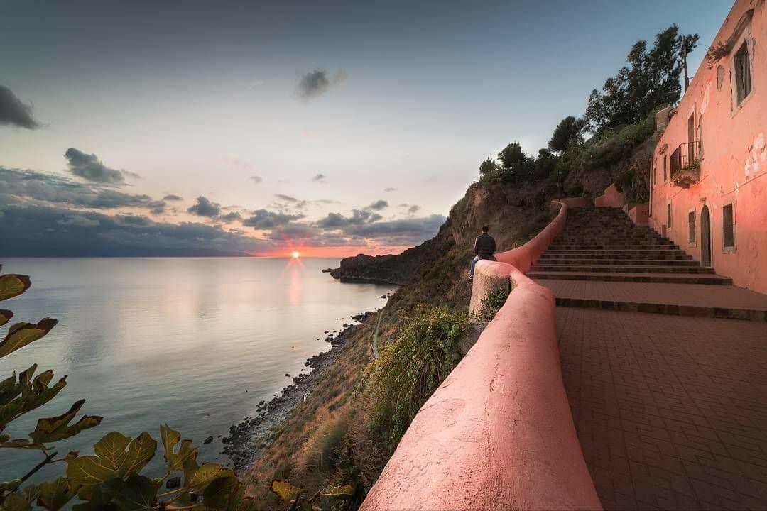 ITINERARI | Alla scoperta di Milazzo tra natura, storia e divertimento