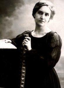 Sibilla Aleramo - Enciclopedia delle donne