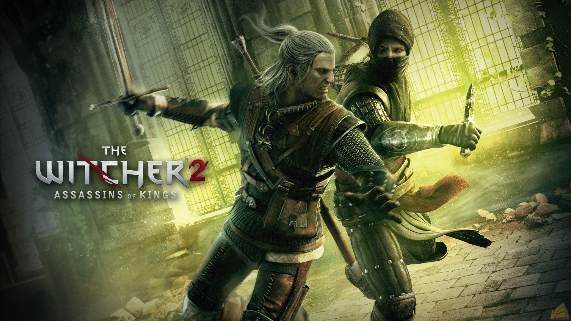 Call Of Music – The Witcher 2 Assassins Of Kings