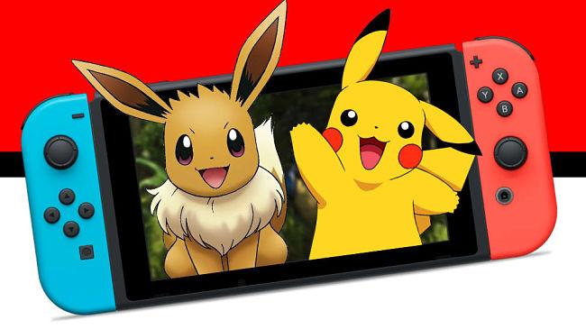 Pokémon Let's Go Pikachu ed Evee – Il punto della situazione