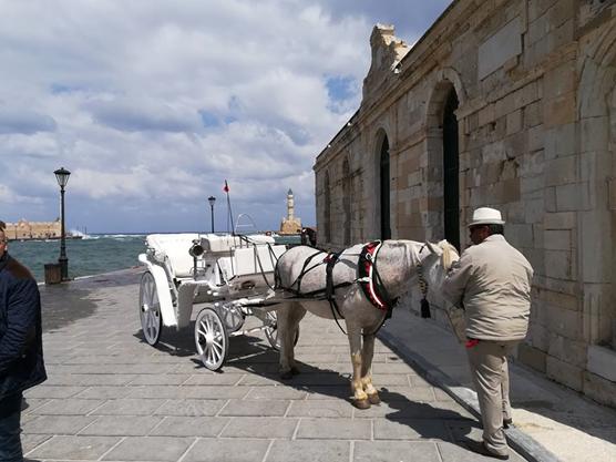 Diario di viaggio a Creta