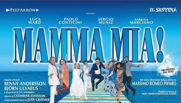 Il prossimo Natale la 'Mamma Mia!' mania contagerà Milano
