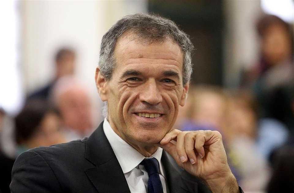 Carlo Cottarelli: l'ennesimo economista come presidente del Consiglio