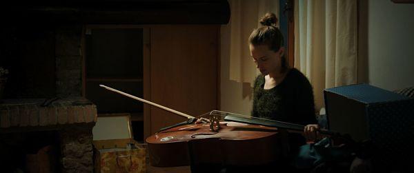 RESINA | La determinazione nel riscoprire la bellezza della musica