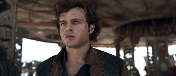 SOLO: A STAR WARS STORY | Tutte le storielle raccontate da Han diventano finalmente realtà!