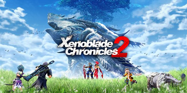 Xenoblade Chronicles 2 – Uno sguardo approfondito all'opera di Monolith Soft