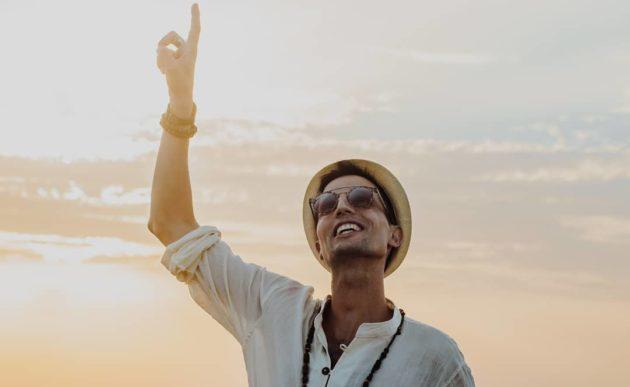 La musica in provincia tra appartenenza ed evasione: conosciamo il rapper friulano Doro Gjat