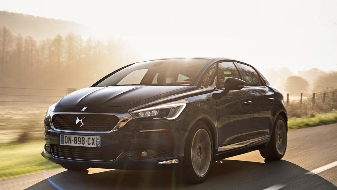 Gruppo PSA: dal 2025 DS commercializzerà solo auto ibride o elettriche