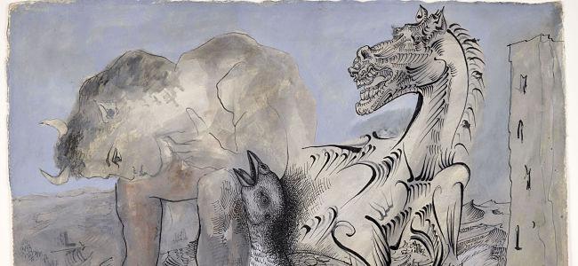 Picasso Metamorfosi: binomio tra il pittore e l'antichità