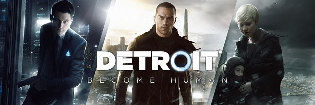 Detroit Become Human – Recensione
