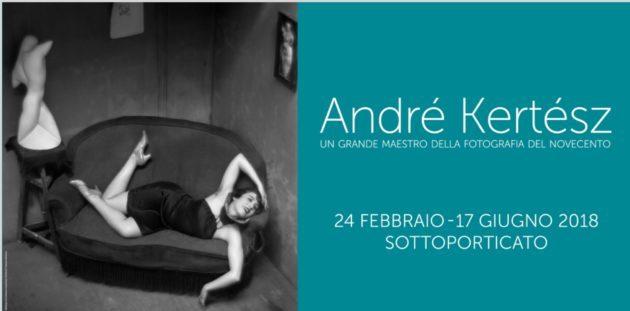 André Kertész. Un fotografo artista a Palazzo Ducale a Genova